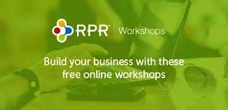 RPR Workshops