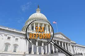 NAR analysts walk through what's in the tax reform framework that was introduced in late September 2017